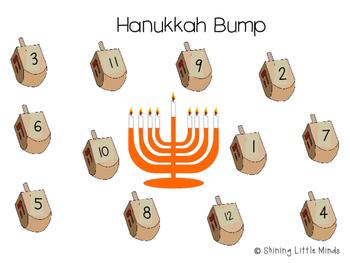 Hanukkah Dice Games