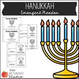 Hanukkah Emergent Reader!
