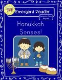 Hanukkah Emergent Reader