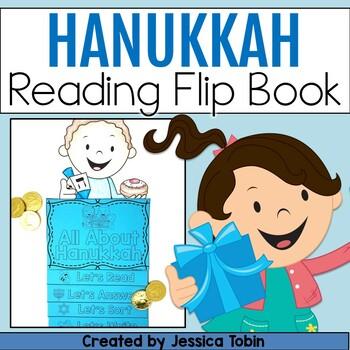 Hanukkah Flip Book
