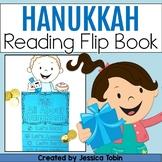 Hanukkah Flip Book, Hanukkah Activities