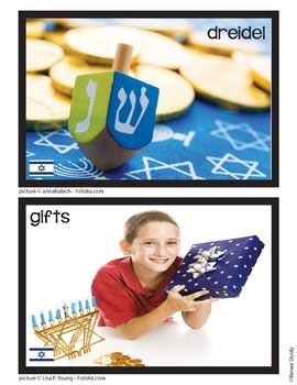 Hanukkah Holiday Add-On Pack- An Interactive, Close Read Activity Pack