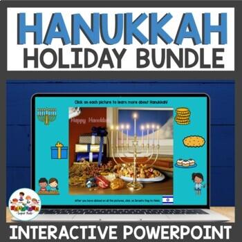 Hanukkah the Festival of Lights Activities
