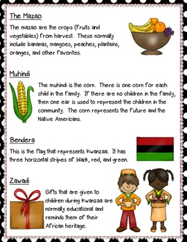 Hanukkah, Kwanzaa, and Me! Interactive Flip Book and More