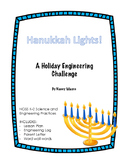 Hanukkah Lights: A STEM Engineering Challenge