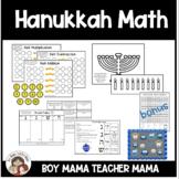 Hanukkah Math