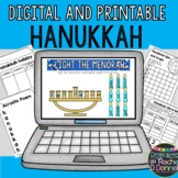 Hanukkah Mega Bundle Freebie