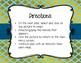 Hanukkah Melodies - Interactive Reading Practice Game {do}