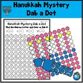 Hanukkah Mystery Dab a Dot Search