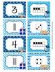 Hanukkah Number Match Activity