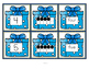 Hanukkah Number Matching Cards 0-10 FREE