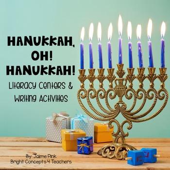 Hanukkah, Oh! Hanukkah Activities