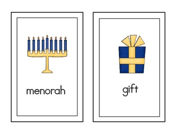 Hanukkah Posters and Read and Write the Room