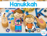 Hanukkah PowerPoint Presentation