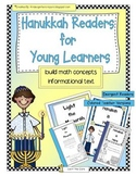 Hanukkah Readers for Young Learners