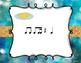 Hanukkah Rhythms - Interactive Reading Practice Game {ti tika}