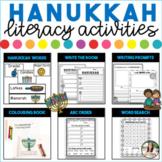 Hanukkah Unit- Full unit!