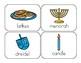 Hanukkah Write the Room Pack
