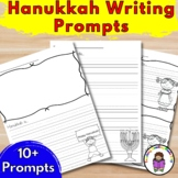 Hanukkah Writing Prompts