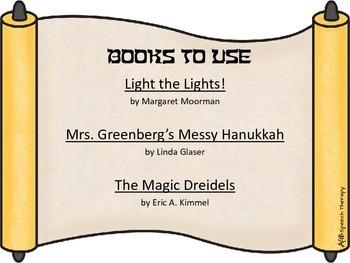 Hanukkah is the Festival of Lights