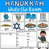 Hanukkah Write the Room