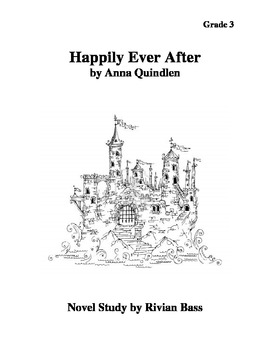 Happily Ever After novel study