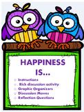 Advisory: Happiness Activity