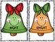 Happy Bells Homophone Match-Up