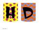 Happy Birthday Banner (new colours)