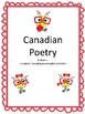 Happy  Birthday Canada 150 Years - Bundled Activity Pack