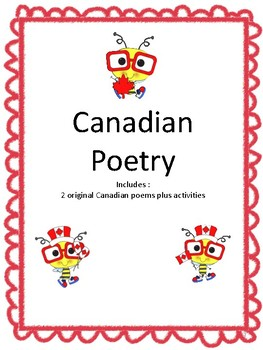 Canada Celebrates - Bundled Activity Pack