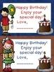 Happy Birthday Celebration Pack