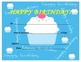 Happy Birthday Certificate!