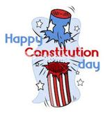 Happy Birthday, Constitution!