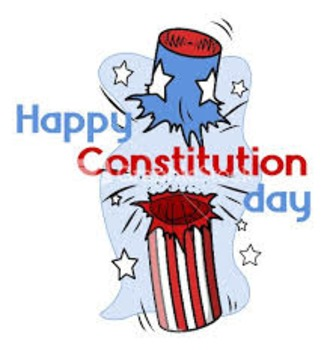 Happy Birthday, Constitution!