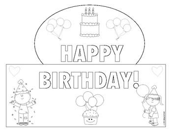 Happy Birthday Crown!
