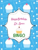 Happy Birthday, Dr. Seuss BINGO