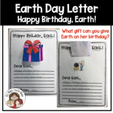 Happy Birthday, Earth! A Letter to Earth on Earth Day