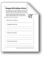 Happy Birthday, Elvis Presley!