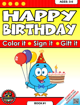 Happy Birthday Greeting Cards Help Your Student Feel Special On Their Big Day