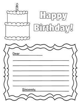 original-1987553-1 Template Birthday Letter Book on