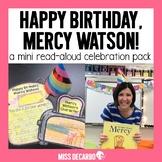 Happy Birthday Mercy Watson