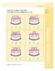 Happy Birthday (Skill Sharpeners Math)