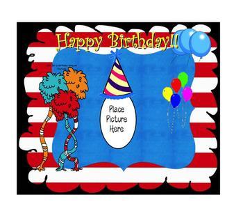 *FREEBIE* Happy Birthday Smart Doc
