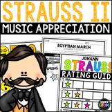 Johann Strauss, Composer, October, Autumn, Handwriting, Mu