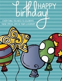 Happy Birthday! - The Complete Pack