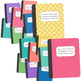 Happy Brights Notebook Set