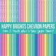 Happy Brights Ultimate Bundle Set