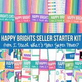 Seller Start Kit: Happy Brights Ultimate Bundle