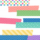 Happy Brights Washi Tape Pack